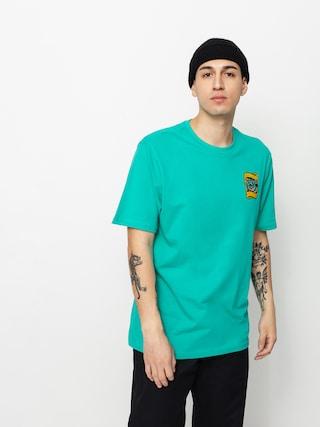 Element Nomadic T-shirt (atlantis)