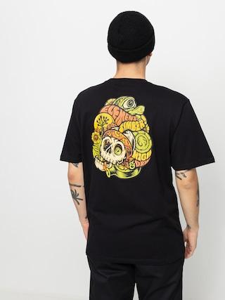 Element The Vision T-shirt (flint black)