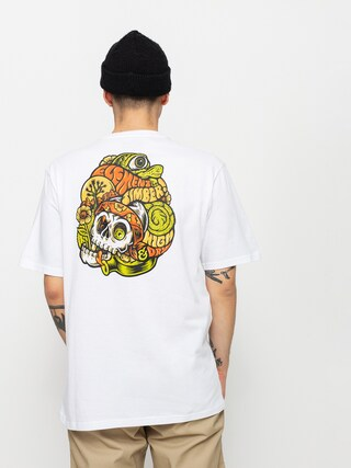Element The Vision T-shirt (optic white)