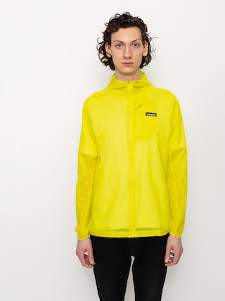 Patagonia Houdini Jacket (chartreuse)