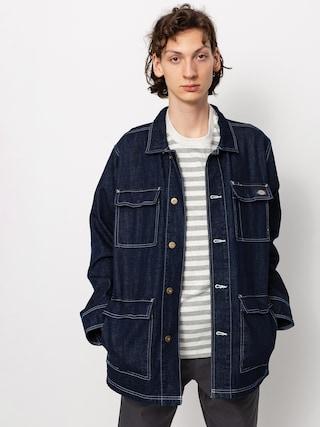 Dickies Morriston Jacket (rnsd ind/blue)