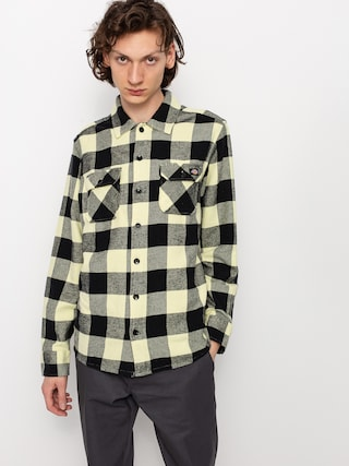 Dickies Sacramento Shirt (mellow green)