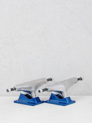 Tensor Alum Mirror Trucks (mirraw/navy)
