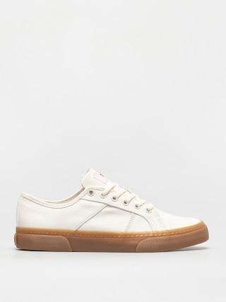 Globe Surplus Shoes (organic white)
