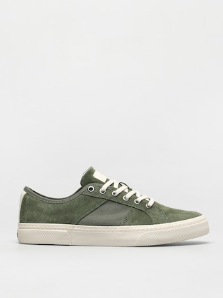 Globe Surplus Shoes (olive/wolverine)