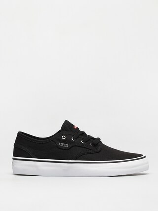 Globe Motley II Shoes (black/white)