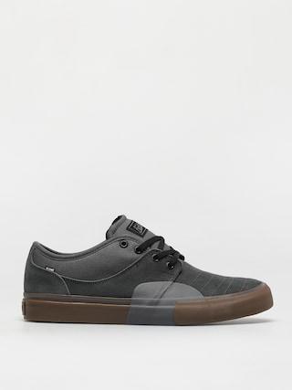 Globe Mahalo Plus Shoes (dark shadow/gum)