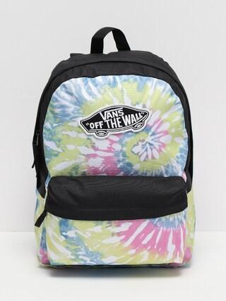 Vans Realm Backpack Wmn (tie dye orchid)