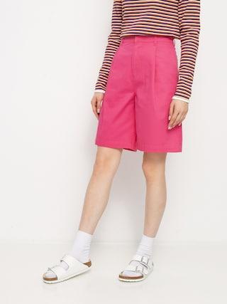Stussy Lee Baggy Shorts Wmn (hot pink)