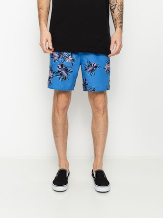 Volcom Earthly Delight Trunk 17 Boardshorts (ballpoint blue)