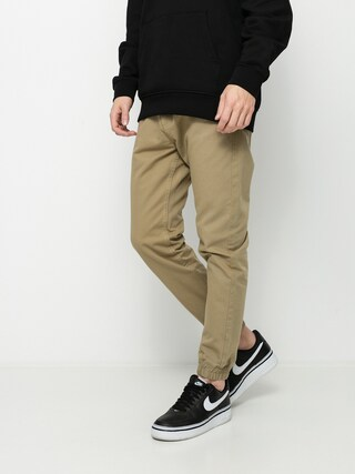 MassDnm Pants Base Joggers (beige)