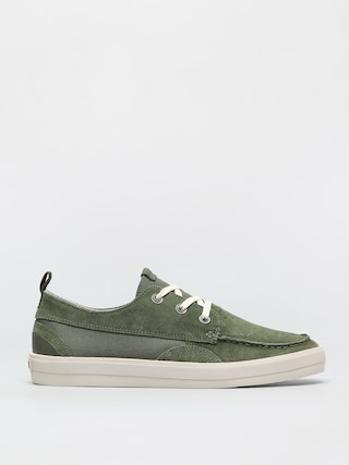 Globe Low Tide Shoes (olive/wolverine)