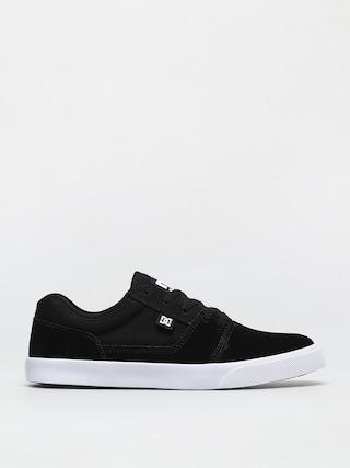 DC Tonik Shoes (black/white/black)