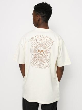 Vans El Sole T-shirt (seedpearl)