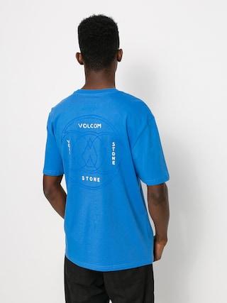 Volcom Inner Stone T-shirt (ballpoint blue)