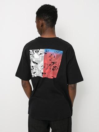 Volcom Clatter T-shirt (black)