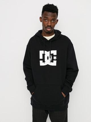 DC Star HD Hoodie (black)