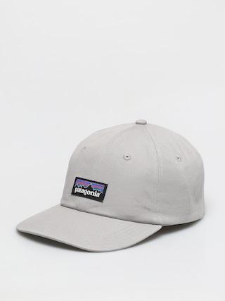 Patagonia P 6 Label Trad ZD Cap (drifter grey)