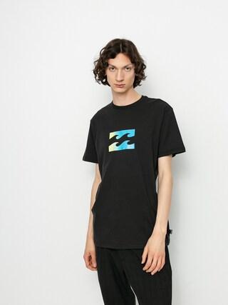 Billabong Team Wave T-shirt (black)