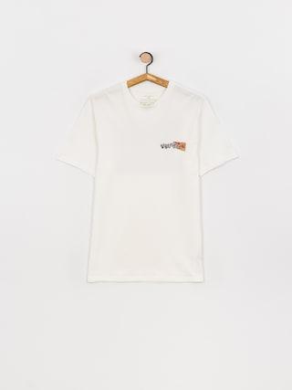Volcom Worlds Collide T-shirt (white)