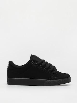 Circa Shoes Lopez 50 (black/black synthetic)