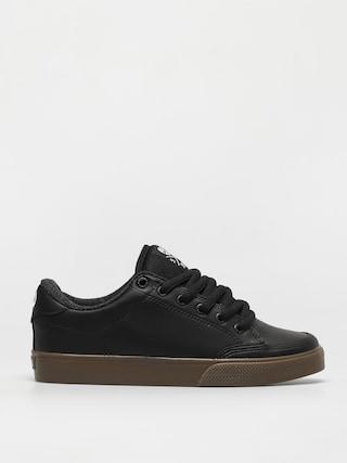 Circa Lopez 50 Shoes (black/gum/pu)