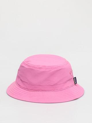 Patagonia Wavefarer Hat (marble pink)