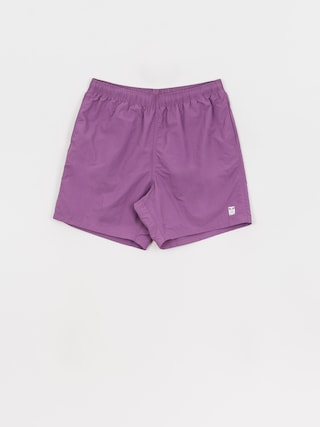 OBEY Easy Relaxed Shorts (purple nitro)