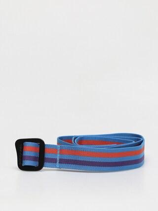 Patagonia Friction Belt (fitz roy belt stripe/andes blue)
