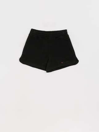 Champion Regular High Waist Shorts 114354 Shorts Wmn (nbk)