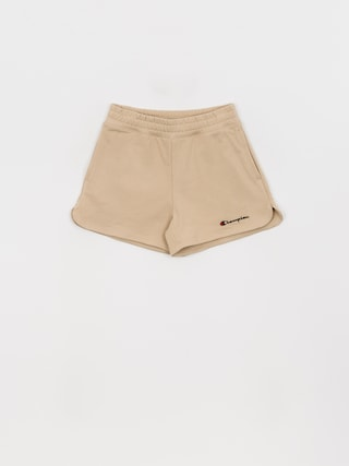 Champion Regular High Waist Shorts 114354 Shorts Wmn (wpp)