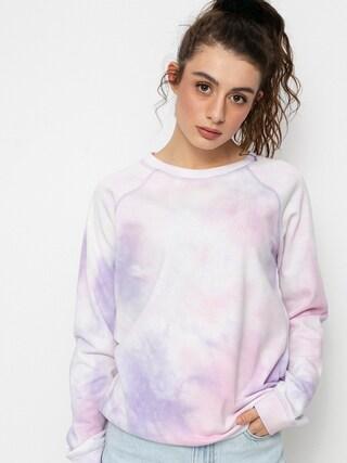 Roxy Dive Deep Crew Sweatshirt Wmn (orchid petal no flowers fly t)