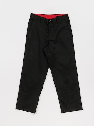 Volcom Loose Trucks Chino Pants (black)