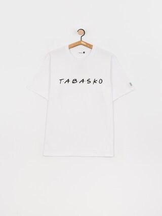 Tabasko Friends T-shirt (white)