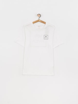 RVCA Va All The Ways T-shirt (white)