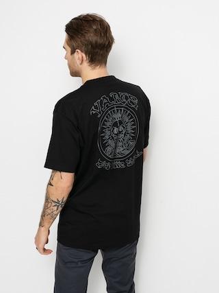 Vans El Sole T-shirt (black)