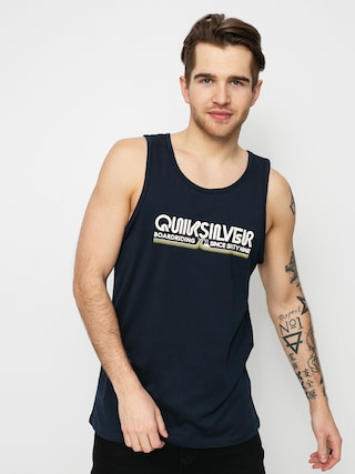 Quiksilver Like Gold Tank top (navy blazer)