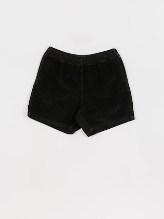 OBEY Easy Od Cord Shorts (black)