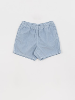 OBEY Easy Od Cord Shorts (good grey)