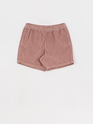 OBEY Easy Od Cord Shorts (gallnut)