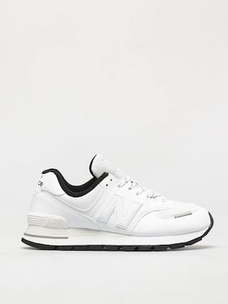 New Balance 574 Shoes (white)