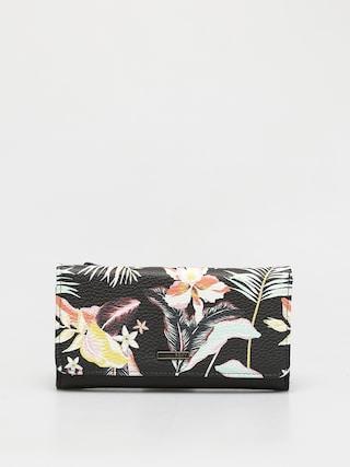 Roxy Hazy Daze Wallet Wmn (anthracite praslin s)