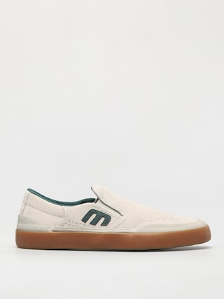 Etnies Marana Slip Xlt Shoes (white/green/gum)
