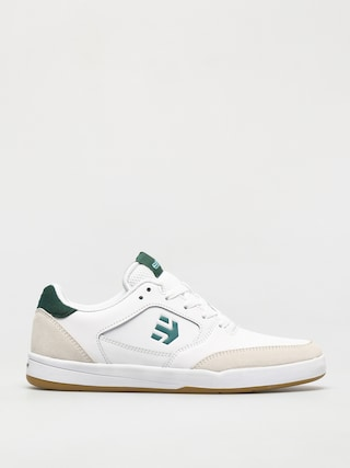Etnies Veer Shoes (white/green)