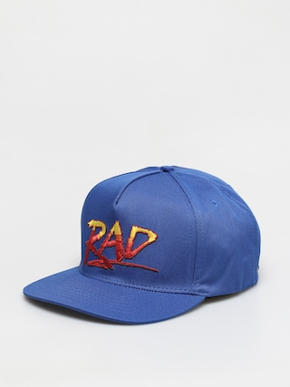 Etnies Rad Snapback ZD Cap (royal)
