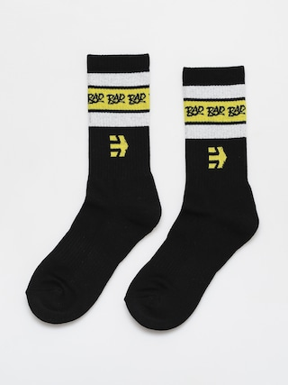 Etnies Rad Socks (black)