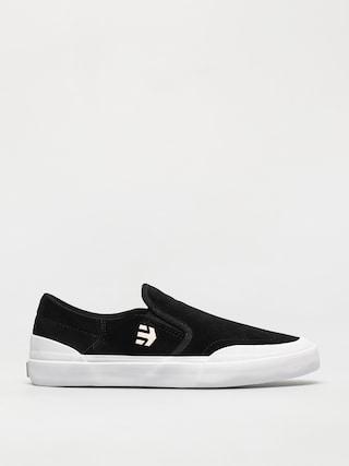 Etnies Marana Slip Xlt Shoes (black/white)