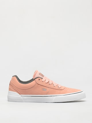 Etnies Joslin Vulc Shoes (pink)