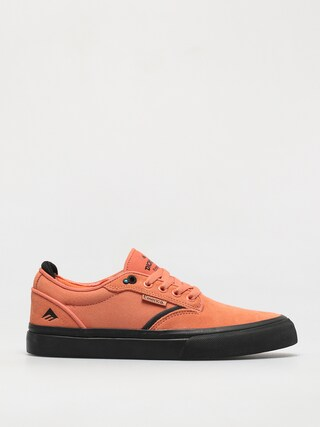 Emerica Dickson Shoes (pink/black)