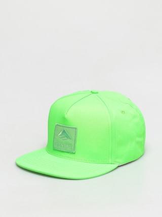 Emerica Stack Tonal Snapback ZD Cap (mint)